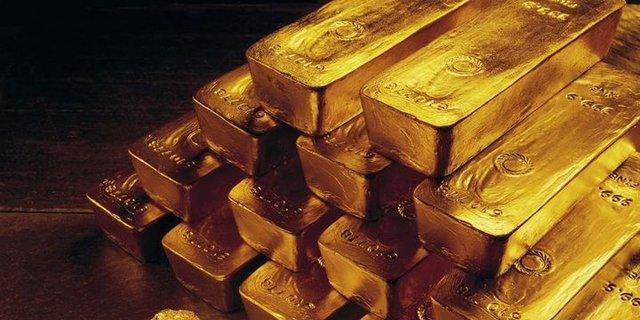 Altın fiyatları 13 Eylül! Altın fiyatları düşüşte! Çeyrek altın gram altın fiyatları ne kadar?