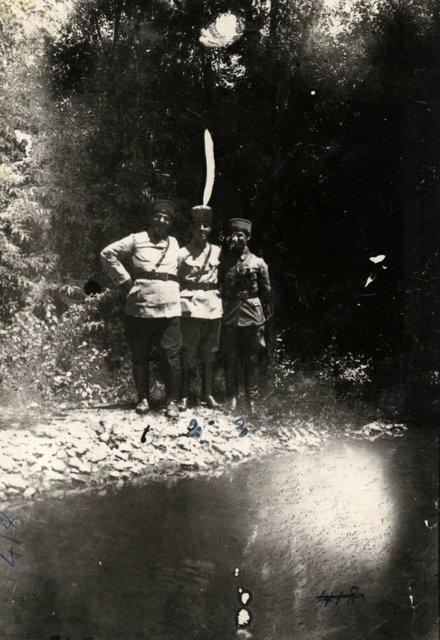 Genelkurmay, Sakarya Zaferi'nin az bilinen fotoğraflarını paylaştı