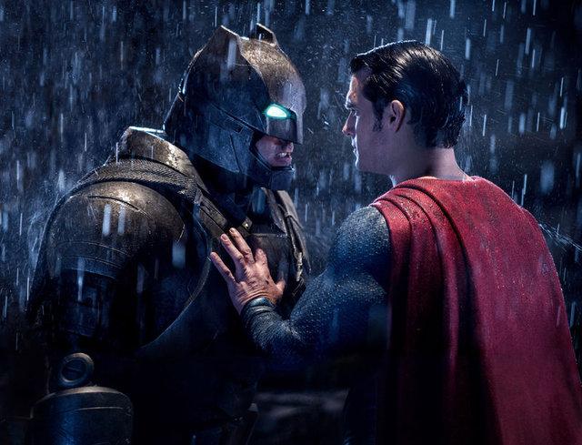 Batman ve Superman rolleri için bu isimler konuşuluyor!