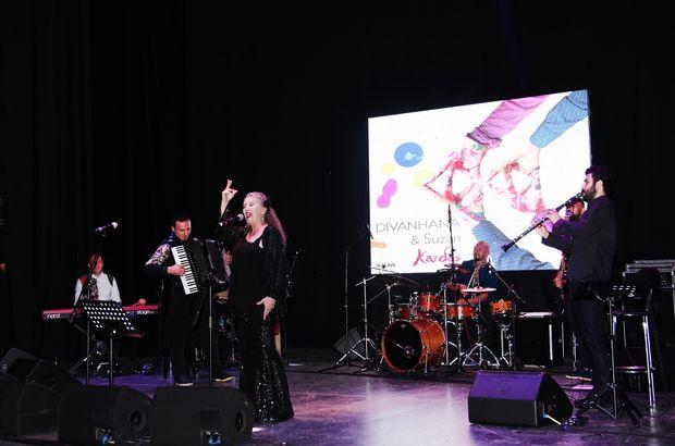 Suzan Kardeş