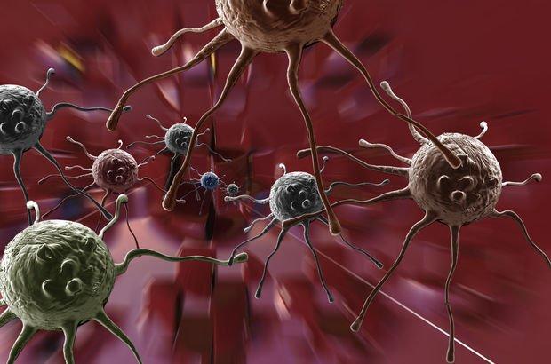 Kanser tedavisinde devrim olacak ilaç!