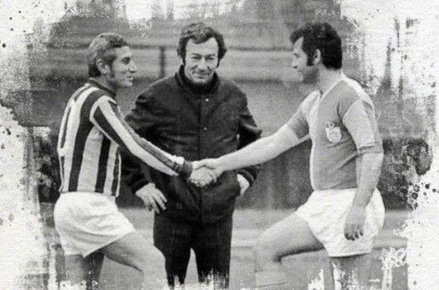 Fenerbahçe  Metin Oktay Galatasaray