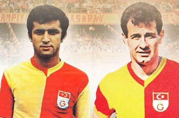 Fatih Terim Bafétimbi Gomis Metin Oktay Galatasaray