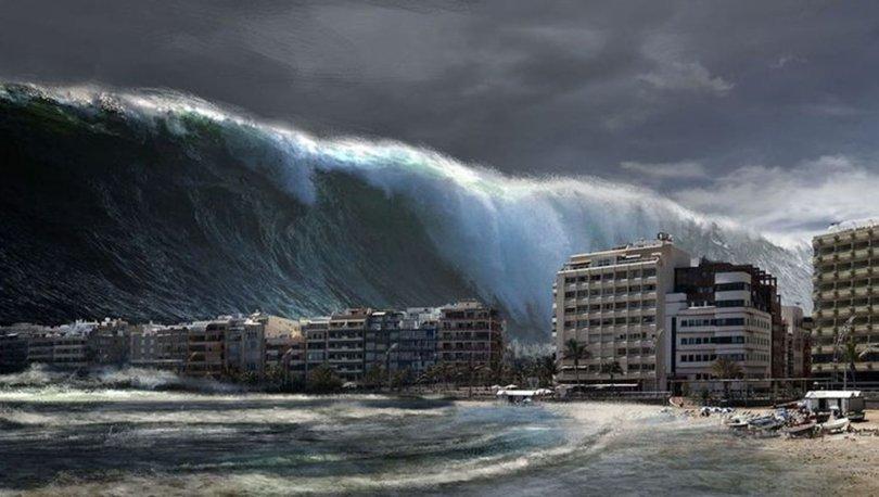 Olası İstanbul depremi ve tsunami