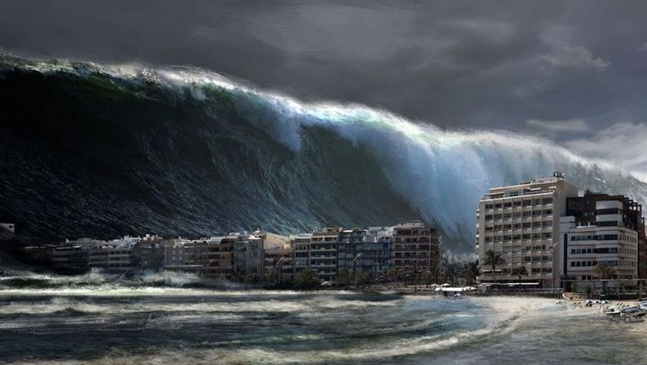 'Küçük kıyamet'in yıl dönümünde İstanbul için 'tsunami' uyarısı!