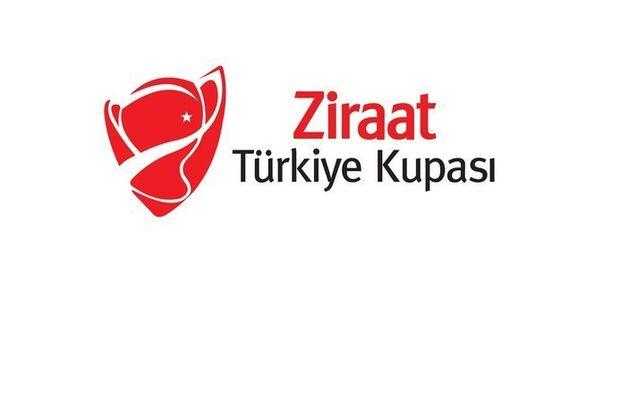 Ziraat Türkiye Kupası 2'nci tur maçları