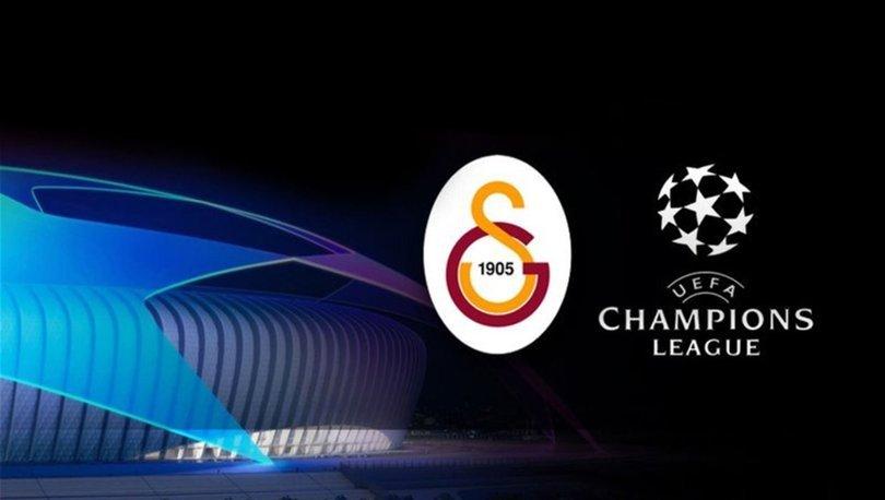 Galatasaray-Lokomotiv Moskova maçı ne zaman?