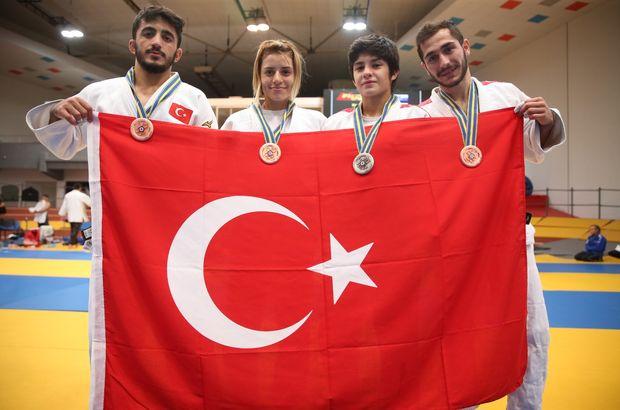 Gençler Avrupa Judo Şampiyonası