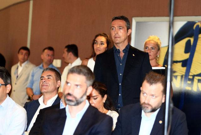 Fenerbahçe'den Barcelona'yla eşi görülmemiş anlaşma