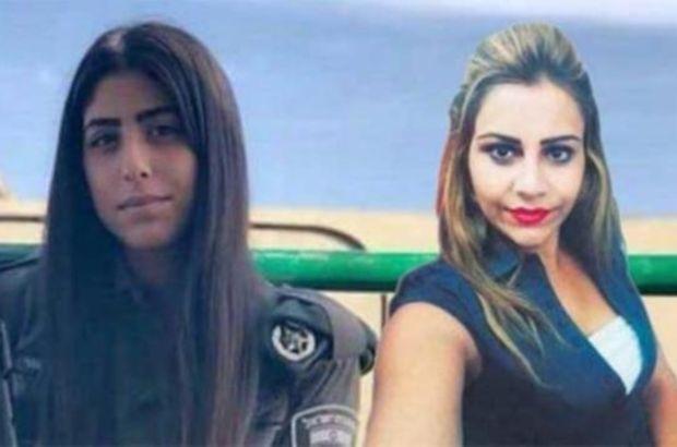 Sabiha İrem Çevik: Ben İsrail askeri değilim