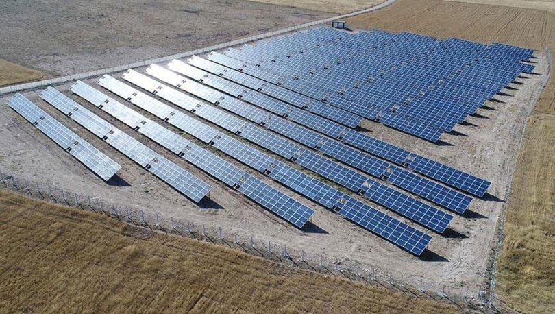 Yenilenebilir enerji için pazarda