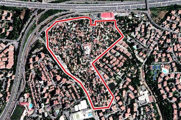 Karanfilköy, 'kentsel dönüşüm alanı' ilan edildi