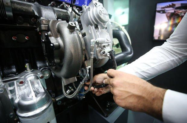 Yerli motor