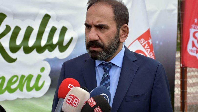 Demir Grup Sivasspor Mecnun Otyakmaz