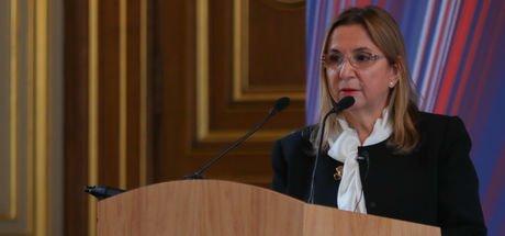 """Ticaret Bakanı Pekcan: """"ABD'nin yaklaşımı Türkiye- AB arasında işbirliği gerektiriyor"""""""