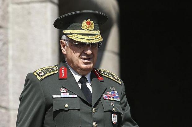 Genelkurmay Başkanı Güler