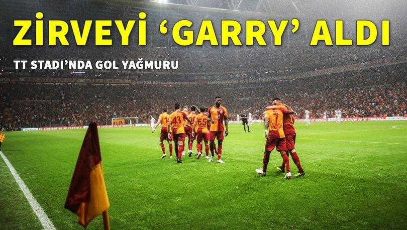 Galatasaray Kasımpaşa
