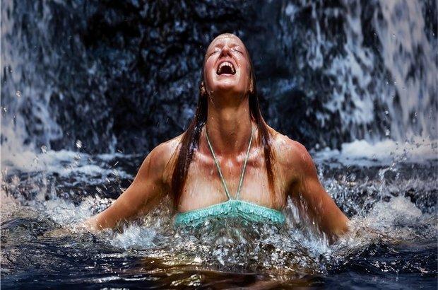 Soğuk suda yüzmek depresyona çare mi?