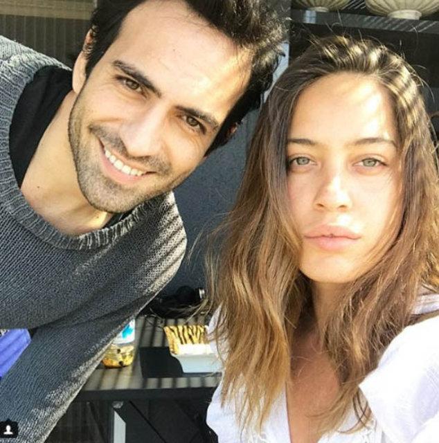 Buğra Gülsoy ile hamile olduğu iddia edilen sevgilisi Nilüfer Gürbüz evleniyor  - Magazin haberleri