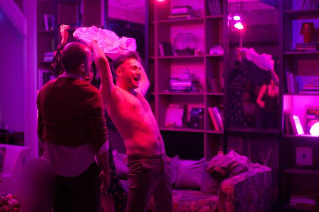 TOY İstanbul'un 2018-2019 tiyatro sezonu İstila ile başlıyor!