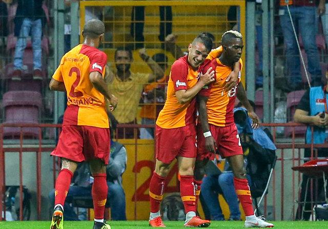 Rıdvan Dilmen, Galatasaray - Kasımpaşa maçını değerlendirdi