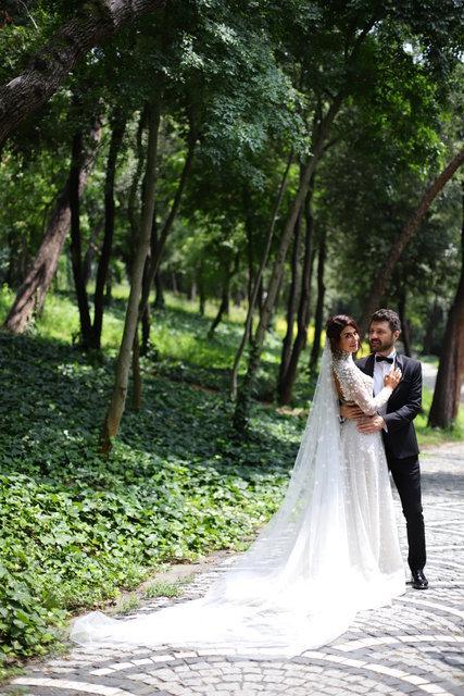 Asena Tuğal: Eşim kıyafetlerime karışmaz - Magazin haberleri
