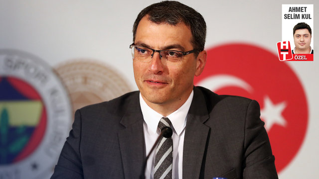 Fenerbahçe'nin sportif direktörü Damien Comolli, merak edilenleri tek tek açıkladı