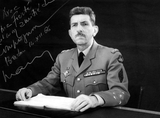 General Massu