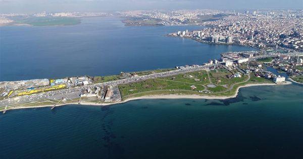 'Kanal İstanbul bizim için en önemli proje'