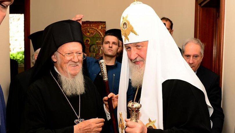 Ortodoks kilisesinde ayrılık