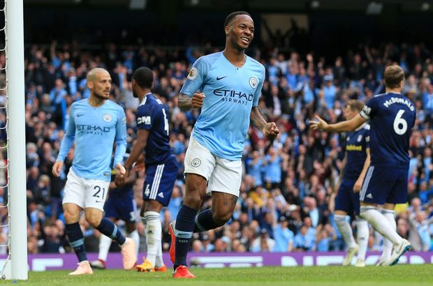 Manchester City - Fulham: 3-0