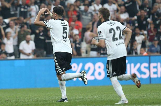 Beşiktaş - Yeni Malatyaspor