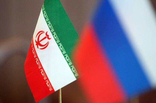 İran Rusya