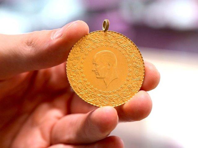 Bugün altın fiyatları ne kadar? 16 Eylül gram altın fiyatı ve çeyrek altın fiyatı ne kadar oldu?