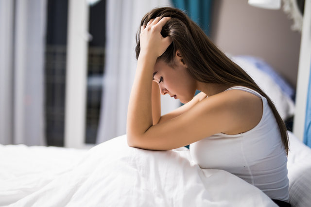 Regl ağrısıyla başa çıkmanın 10 yolu!
