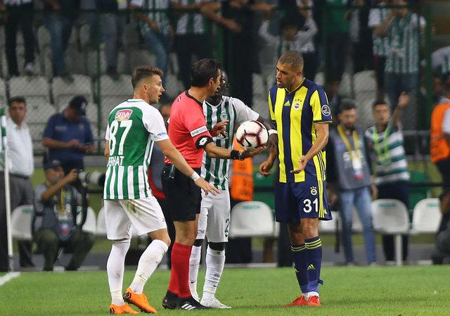 Rıdvan Dilmen'den Konyaspor-Fenerbahçe maçı yorumu