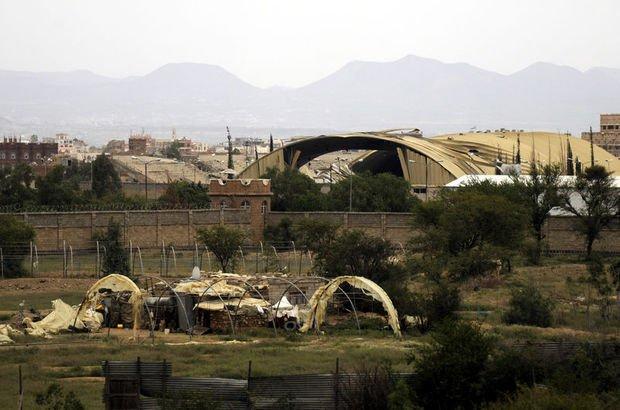 Yemen  Sana Havalimanı