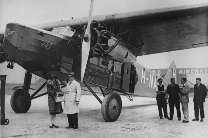 Dünyanın En Eski 10 Havayolu Şirketi