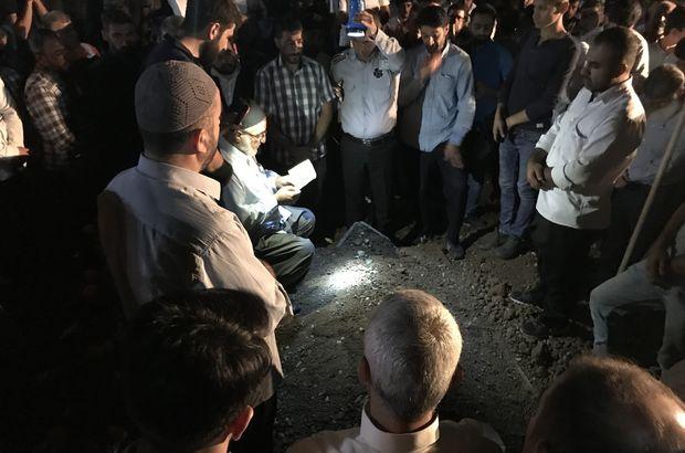Mücahit Soysal'ın ölümüyle ilgili Valilik'ten açıklama