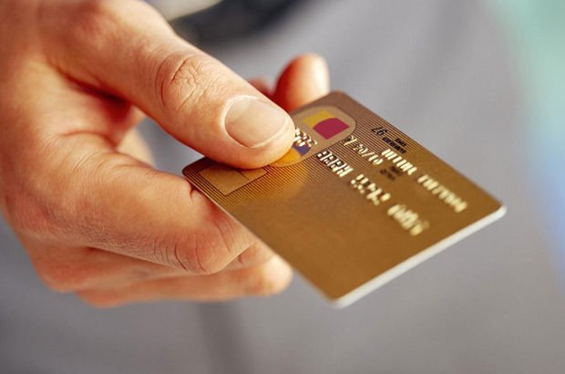 Kredi kartı faizleri 3 ayda yüzde 11 arttı