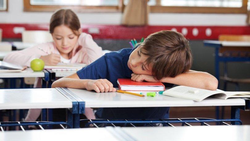 Anneler babalar dikkat! Vitamin eksikliği, çocuğun başarısını düşürüyor...