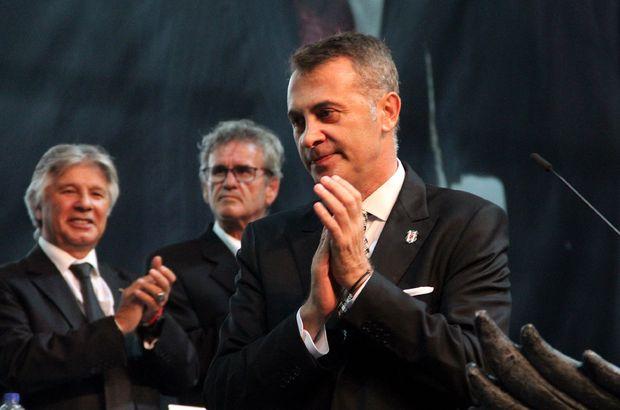 Fikret Orman yeniden başkan seçildi!