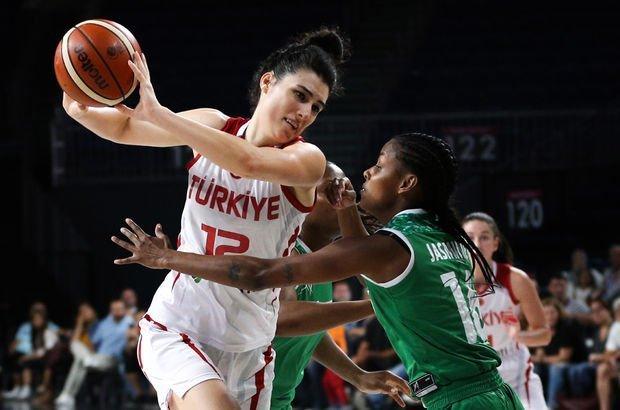 Türkiye Nijerya