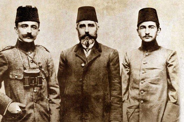 """Osmanlı'nın """"son fethi""""nin100. yıldönümü Bakü'debüyük törenlerle kutlandı"""