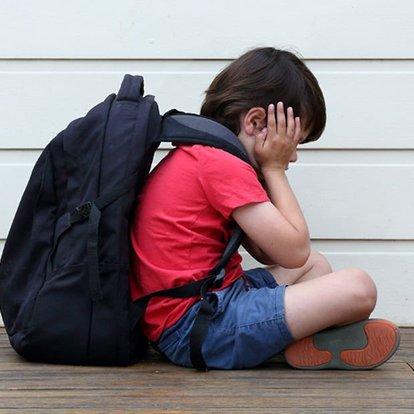 Okul korkusu nasıl atlatılır?