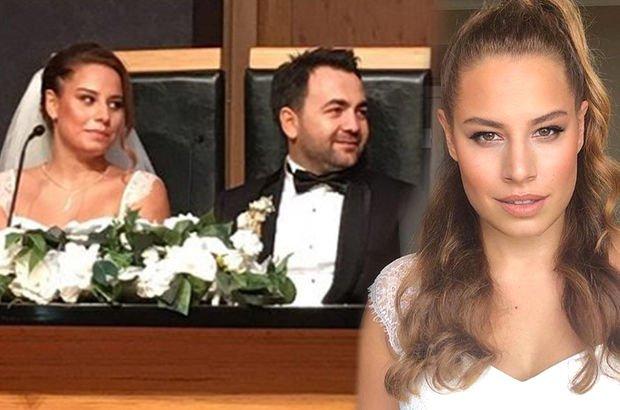 Güldür Güldür'ün yıldızı evlendi