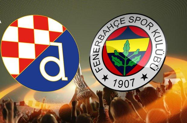 Dinamo Zagreb - Fenerbahçe