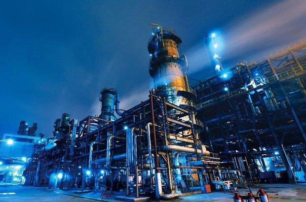 Enerji şirketleri