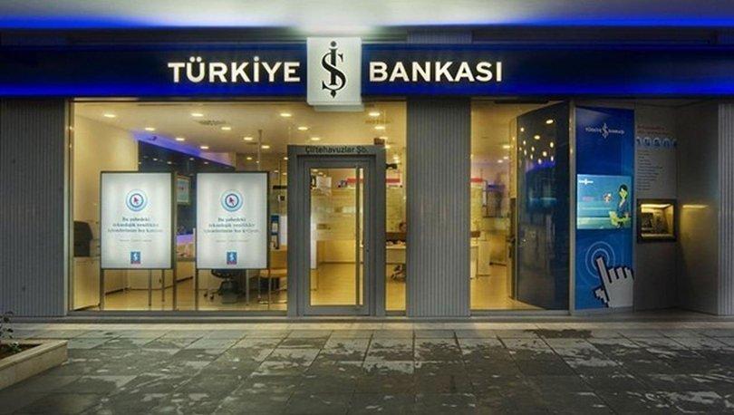 Son dakika haberi: İş Bankası'ndan önemli hisse açıklaması