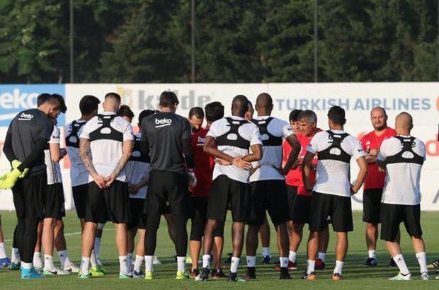 Beşiktaş Sarpsborg